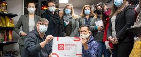 Iniciativas solidarias en pandemia